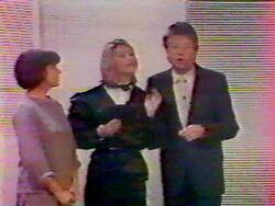 22 décembre 1983 : Médaille de chocolat TF1