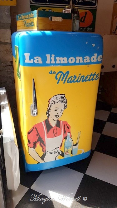 Lyon : Restauration