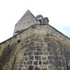 Sergeac église