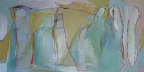 03 - Mes peintures de l'été 2019