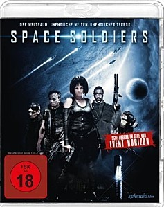 Space Soldiers