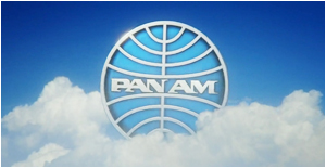 Pan Am 1x10 Secrets & Lies  &  1x11 New Frontiers