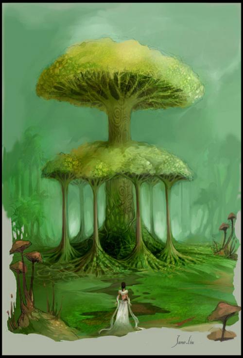Fantasy PNG képek