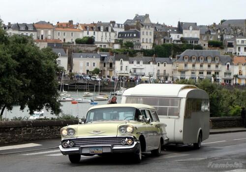 31 Ieme Tour de Bretagne