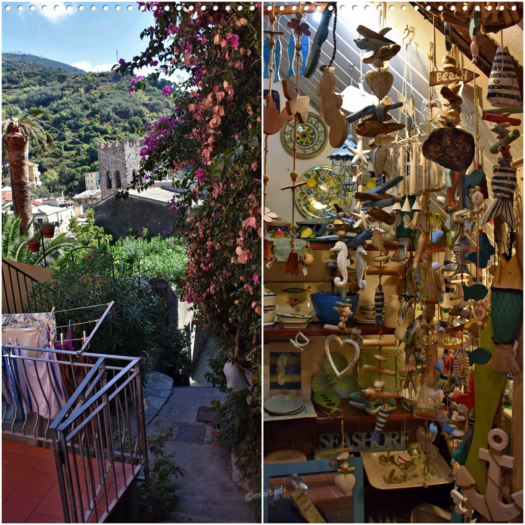 Monterosso al Mare - Cinque Terre (2)