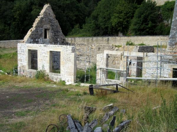 La forge de Rochefort va renaître !