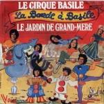 Venez découvrir le cirque et la réponse a la photo mystere