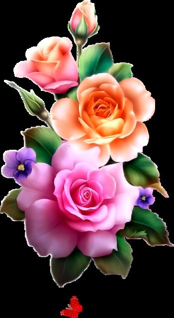 Fleurs Page 2