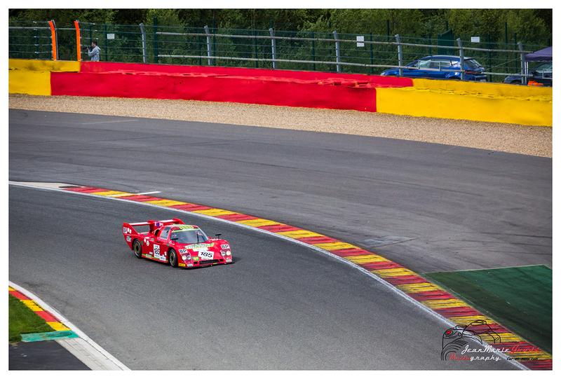 SPA CLASSIC - Mai 2017 #4
