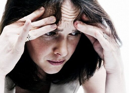 massage pour contrôler les crises de panique