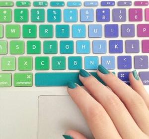 raccourcis du clavier