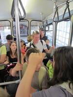 Voyage scolaire à Lyon du mardi 17 juin 2014