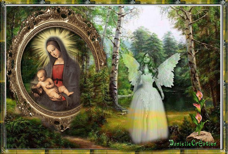 Nos Anges gardien