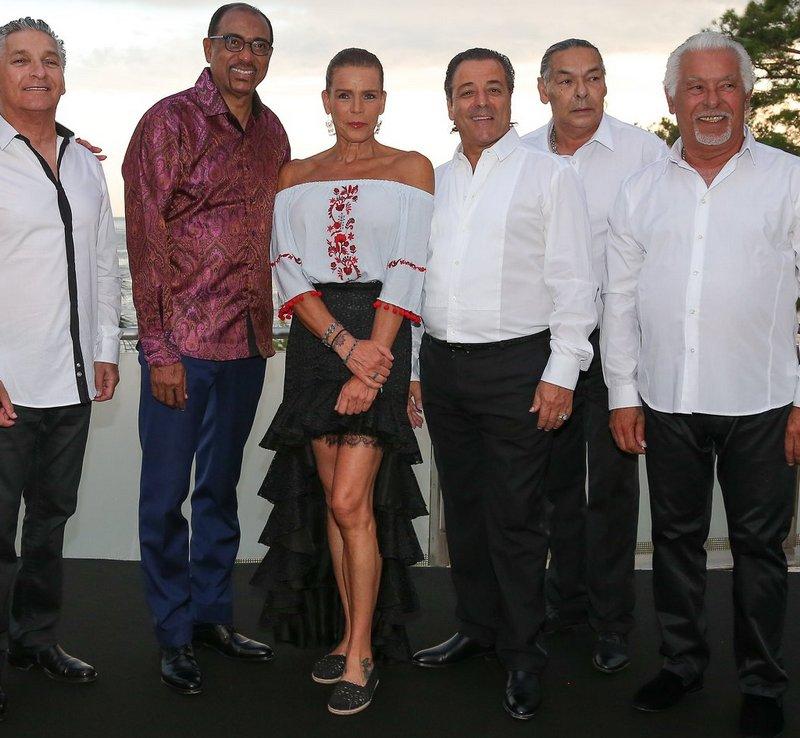 Gala de Fight Aids Monaco