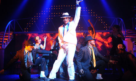 Thriller Live French Tour