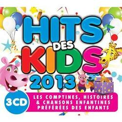 Hits des kids 2013