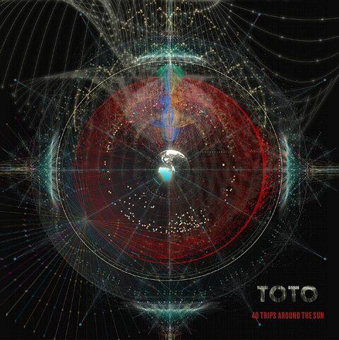TOTO - Un nouvel extrait du Greatest Hits 40 Trips Around The Sun dévoilé
