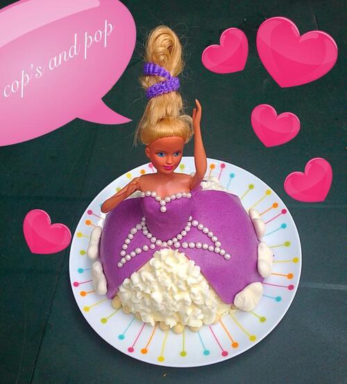 Du retard à rattraper sur les gâteaux de fête!!