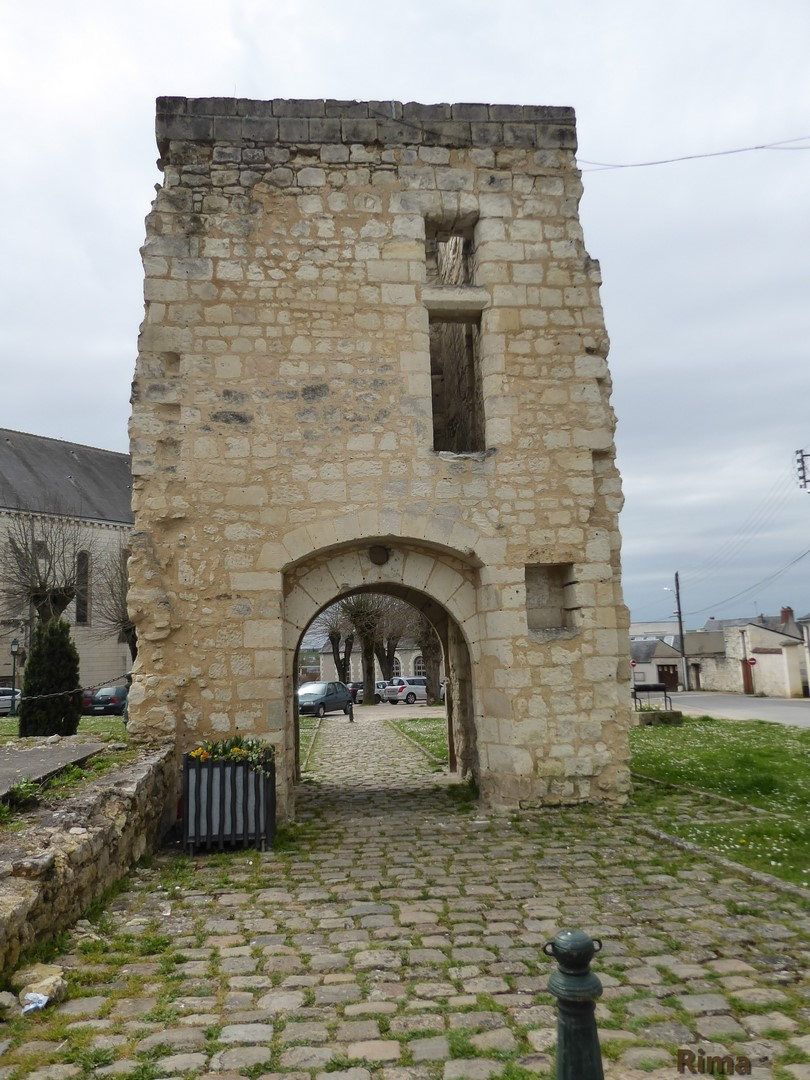 Sainte- Maure -de Touraine,