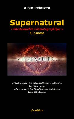 Supernatural Intertextualité cinématographique