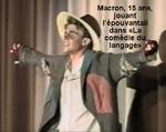 La comédie du langage électoral
