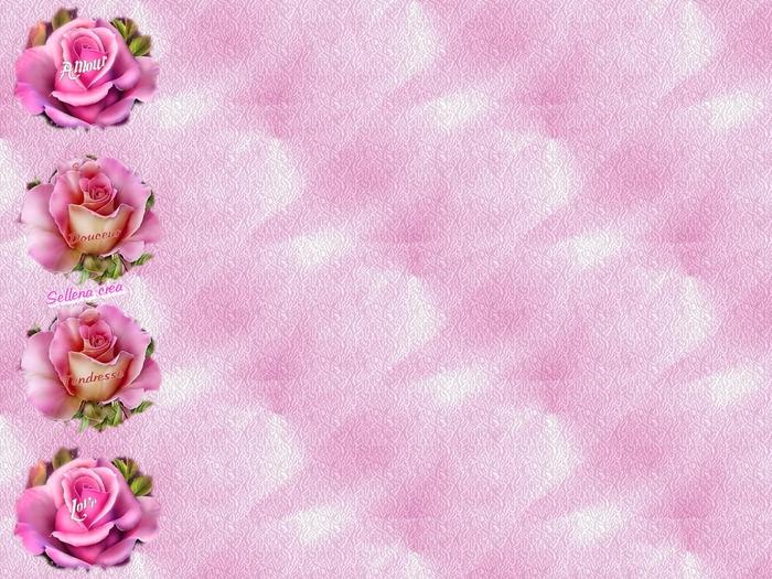 Papiers**Roses**