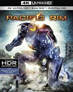 [UHD Blu-ray] Pacific Rim