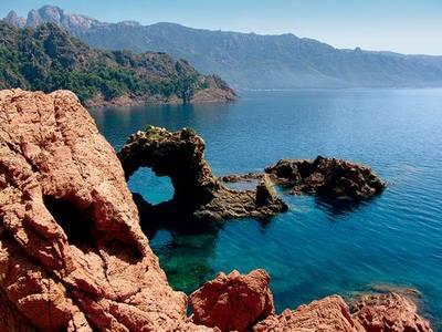 Blog de lisezmoi :Hello! Bienvenue sur mon blog!, La Corse : descriptif de la corse du sud