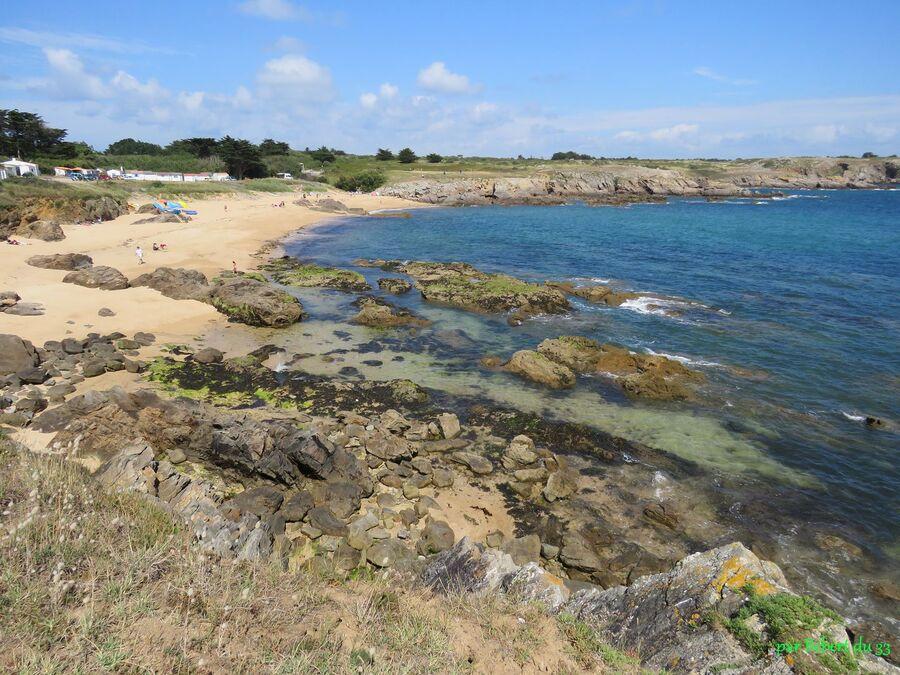l'ile d'Yeu en Vendée (85) -2