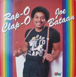 Joe Bataan - Rap O Clap O - Complete LP