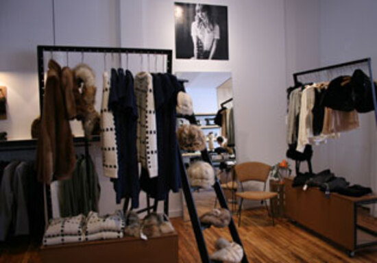 Boutique Lowell