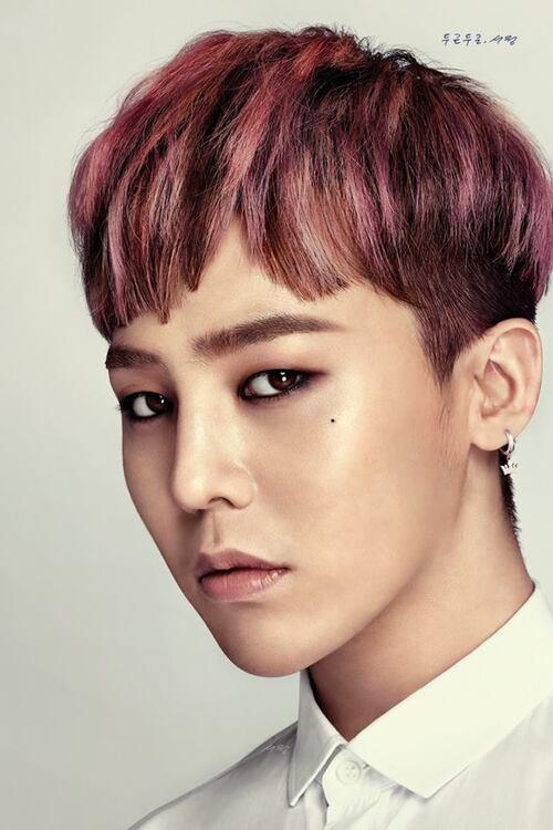 Règles de la K-pop (1)
