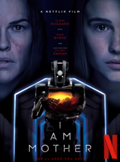 I am Mother (film, 2019)