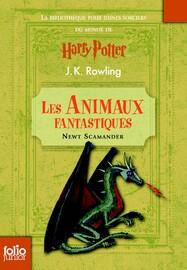 Les animaux fantastiques : bande annonce commentée par JK Rowling !