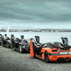 Review and Gallery - Koenigsegg Owners' Tour of Geneva