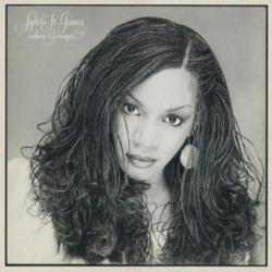 Sylvia St. James - Echoes & Images - Complete LP