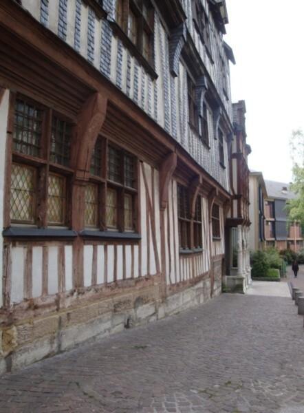 Rue du Ruissel 2