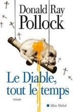 POLLOCK Donald ray