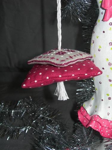Noël 2012 pour Christelle