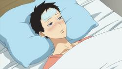 """Natsuyuki Rendez-vous 3 - """"Prête-moi-le"""""""