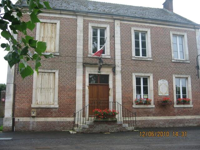 Blog de lisezmoi : Hello! Bienvenue sur mon blog!, L'Aisne - Parfondeval