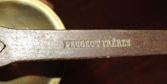 Peugeot H turc