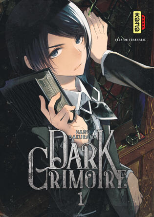Dark Grimoire