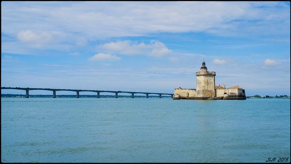 le Pont du Fort