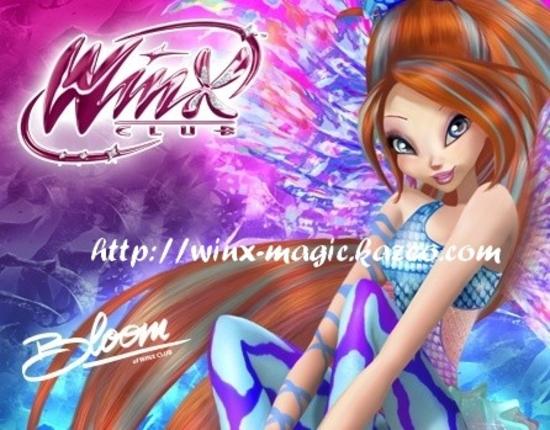 Bloom Sirenix Fairy Couture