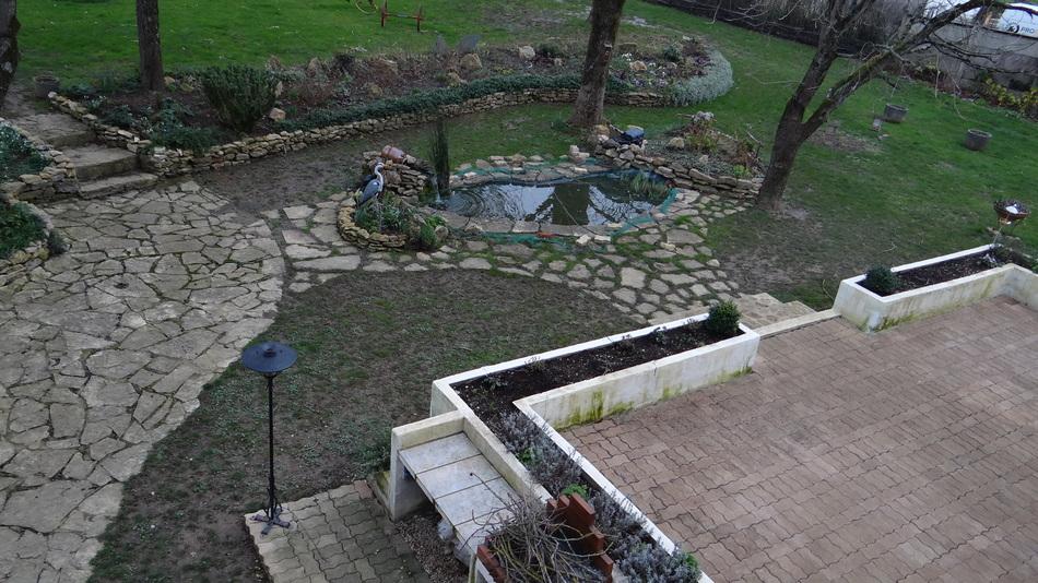 Que se Passe-t-il en Février au Jardin ?