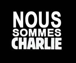 Nous somme tous des CHARLIE !!!!!