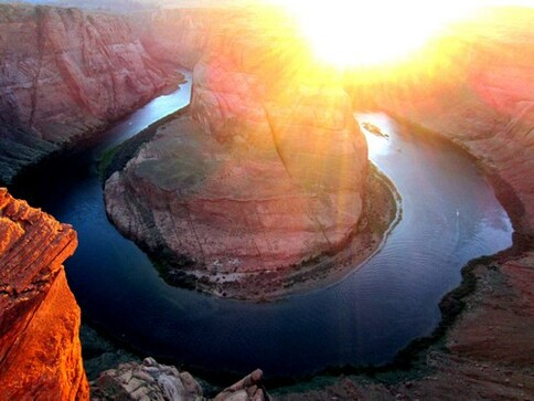 Horseshoe bend2