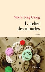 Instant lecture : L atelier des miracles...