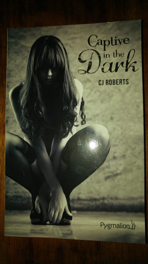 The Dark Duet T1 - Captive in the dark